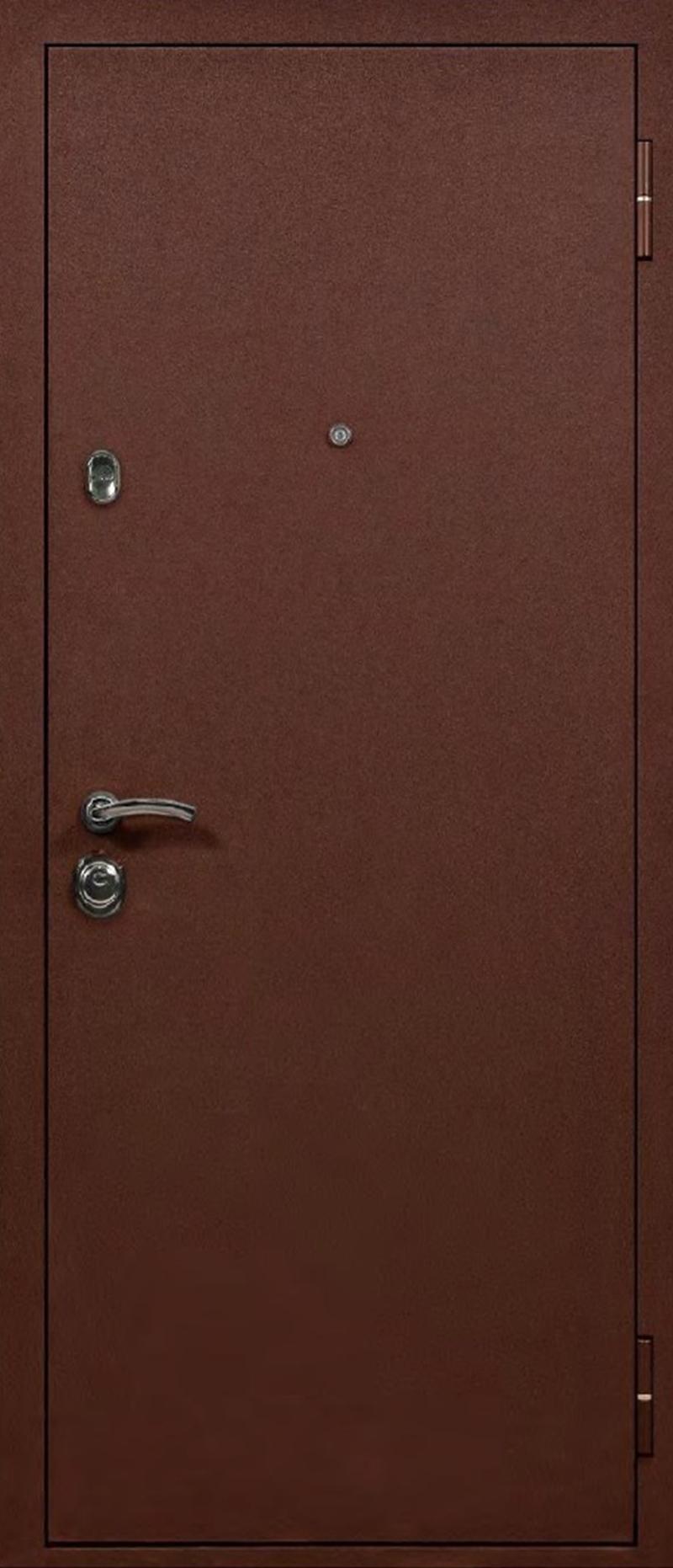 Металлические двери в Витебске