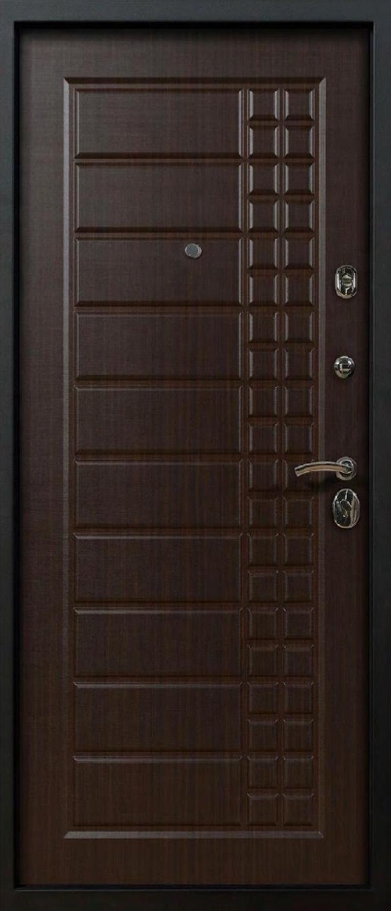 Дверь входная металлическая в Витебске