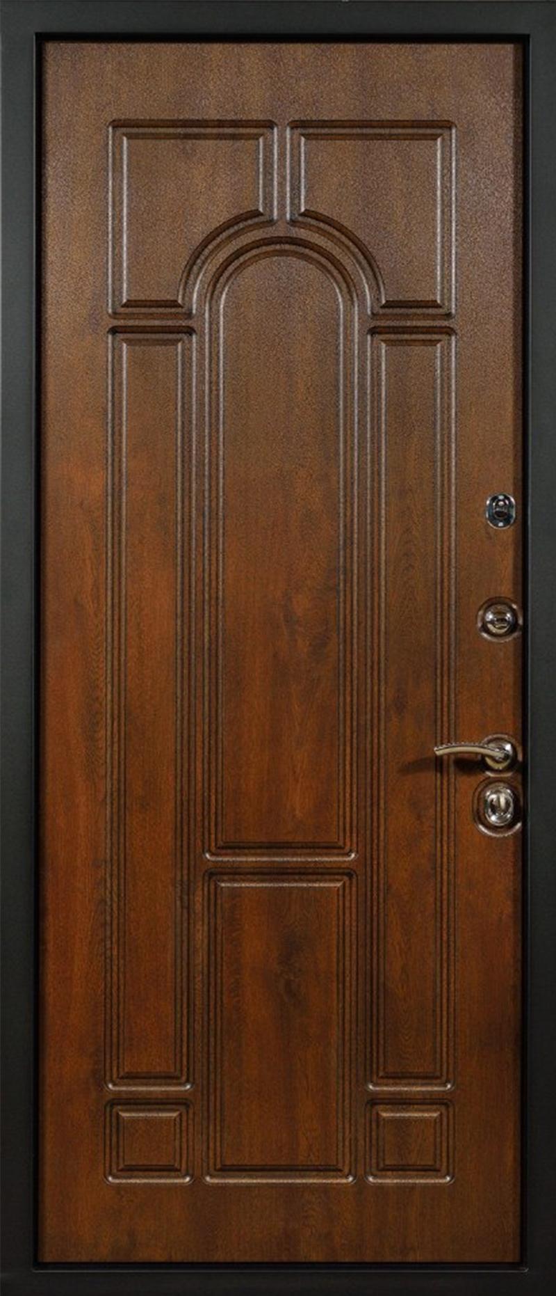 Металлические двери Витебск фото