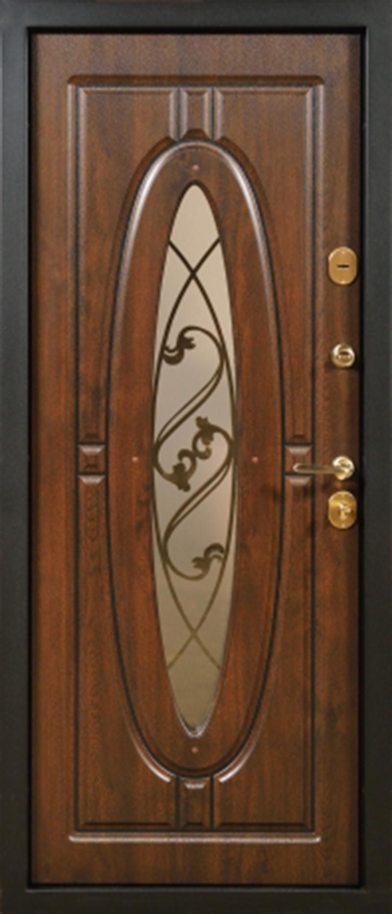 Металлические двери Витебск в рассрочку