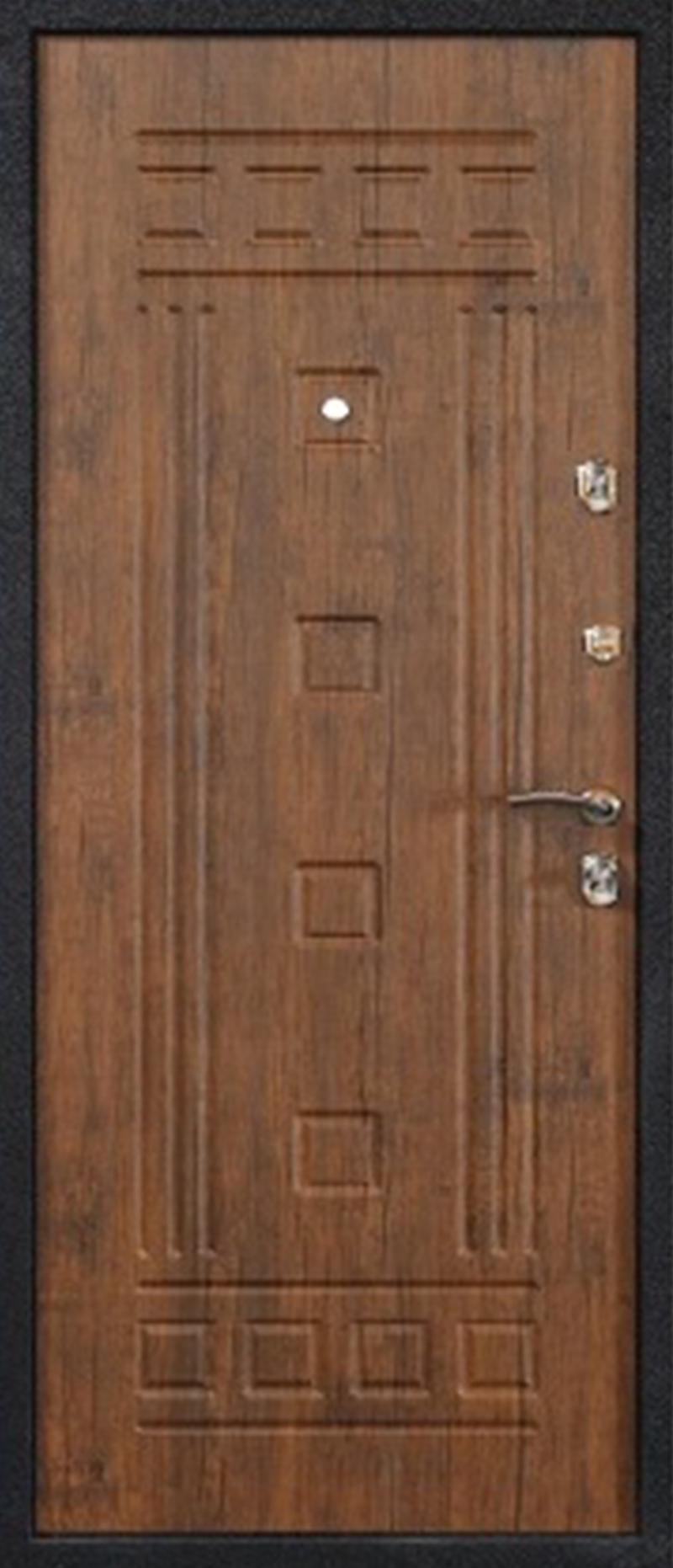 Металлические двери в Витебске заказать
