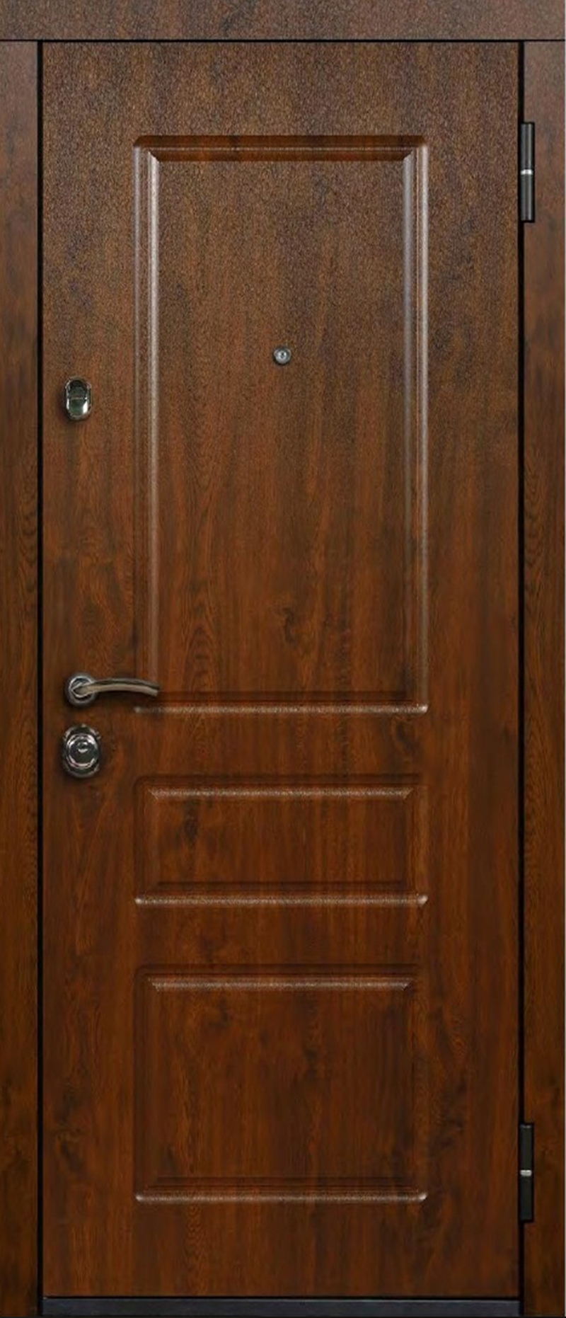 Двери входные металлические в Витебске