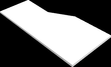 Парящий потолок с подсветкой изображение