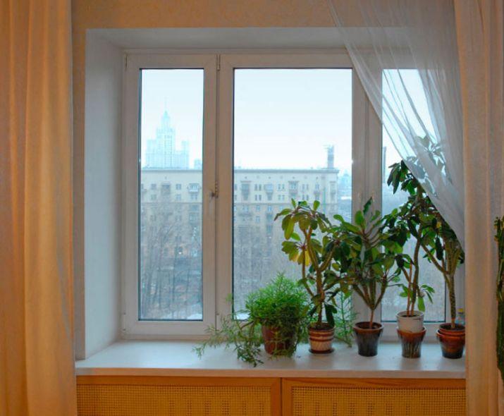 Балконный блок в Витебске